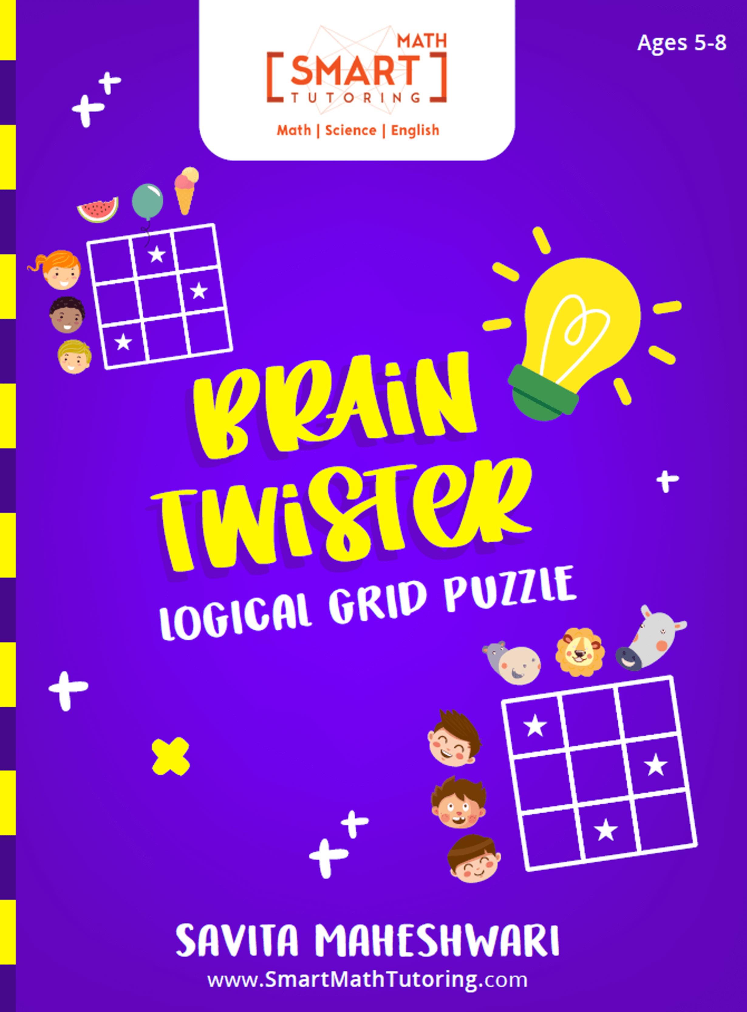 Logical Grid Puzzle
